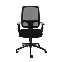 Middle Atlantic Products Task Basic Chair Stoel