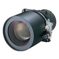 Panasonic 2.0-2.6:1 Zoom Lens for EX16K series Lentille de projection - Noir