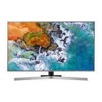 Samsung UE43NU7470 Led-tv - Zilver