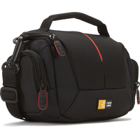 Case Logic DCB-305-BLACK Cameratas - Zwart