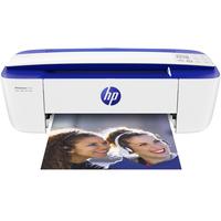HP DeskJet 3760 Multifunctional - Blauw,Wit