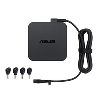 ASUS U90W-01 Adaptateur de puissance & onduleur - Noir