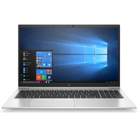 HP EliteBook 855 G7 Portable - Argent