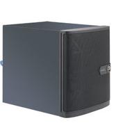 Supermicro 5029S-TN2 Barebone server - Zwart