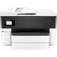 HP OfficeJet Pro 7740 Wide Format AiO imprimante tout-en-un grand format Multifonction - Noir, Cyan, Magenta, Jaune
