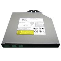 DELL DVD±RW, SATA pour PowerEdge R740 Graveur - Noir, Acier inoxydable