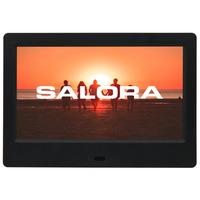 Salora Digitale multimedia met 10'' IPS display Fotolijst