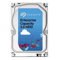 Seagate 4TB Interne harde schijf