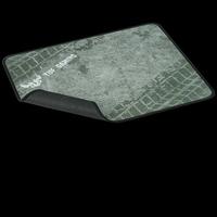 ASUS TUF Gaming P3 Tapis de souris - Noir,Vert,Gris