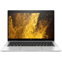HP EliteBook x360 1030 G3 Laptop - Zilver - Renew