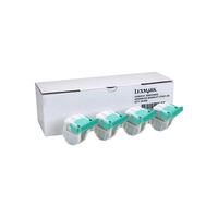 Lexmark voor bookletfinisher (4x 5000) Nietjes