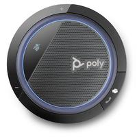 POLY Calisto 3200 Draagbare luidsprekers - Zwart