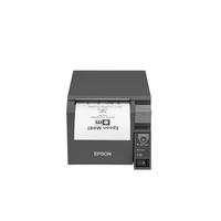Epson TM-T70II (022A1) Imprimante point de vent et mobile - Gris