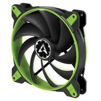 ARCTIC BioniX F140 Cooling - Zwart, Groen
