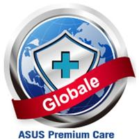 ASUS 1 jaar internationale garantie-uitbreiding voor Notebooks (voor standaard 2 jaar garantie modellen) Garantie- .....