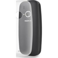 Azuri Cover glossy TPU - transparent - voor Nokia 3310