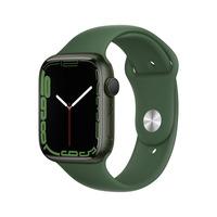 Apple Watch Series 7 (2021) GPS 45mm Green Smartwatch
