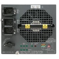 Cisco WS-CAC-8700W-E= Composant de commutation - Noir