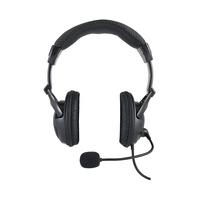 Logic LH-40 Headset - Zwart
