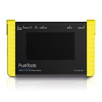 PureTools - 4K HDMI LCD test monitor and 4K signal source Des générateurs de motif de test vidéo - .....