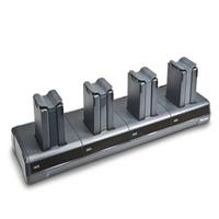 Intermec CN70/70e 8-Position Battery Charger Chargeur de batterie - Gris