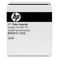 HP Color LaserJet CE249A Image Transfer Kit for Color LaserJet CP4025/CP4525 Refurbished Transfer roll - Refurbished .....