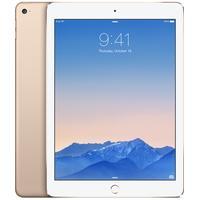 Apple iPad Air 2 Wi-Fi 128GB - Gold Tablet - Goud