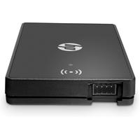 HP Access Control USB Proximity Reader Lecteurs de contrôle d'accès - Bleu