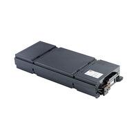 APC Replacement battery cartridge,VRLA, 0 - 40°C, 0 - 95%, 0 - 3000m, RoHS, Black, 15.29kg Batterie de l'onduleur - .....
