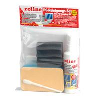 ROLINE PC-Cleaning Set Kit de nettoyage pour ordinateur