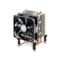 Cooler Master Hyper TX3 EVO Ventilateur - Noir, Argent