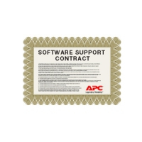 APC 3 Year 1000 Node InfraStruXure Central Software Support Contract Extension de garantie et support