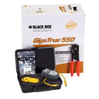 Black Box CAT6 Installation Kit Outils de décapage
