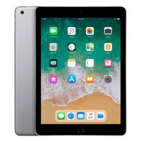 Apple iPad iPad Tablette - Gris - Refurbished B-Grade