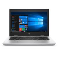 HP ProBook 640 G5 Portable - Argent