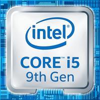 Intel Coffee Lake i5-9600K Processor