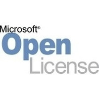 Microsoft Office OLV NL, Software Assurance – Acquired Yr 1, EN Licence de logiciel