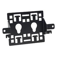 APC Accessory Bracket (Qty 2), NetShelter SV Rack toebehoren - Zwart