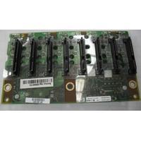 Hewlett Packard Enterprise SAS/SATA 8-Bay Hard Drive Expansion Cage Backplane Board Assembly .....
