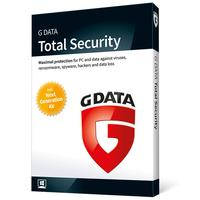 G DATA Total Security 2018 Software