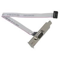 Fujitsu S26361-F3120-L3 Seriële kabel - Grijs