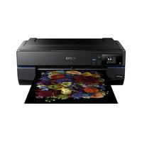 Epson SureColor SC-P800 Inkjet printer - Cyaan, Licht zwart, Lichtyaan, Licht licht zwart, Lichtmagenta, Mat .....