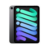 Apple iPad mini (2021) Wi-Fi + Cellular 64GB Space Grey Tablet - Grijs