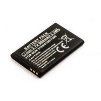 CoreParts MSPP0157 Reserveonderdelen van mobiele telefoons - Zwart, Zilver