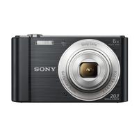 Sony Cyber-shot DSC-W810 Digitale camera - Zwart