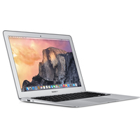 Apple MacBook Air Air - QWERTY Portable - Argent