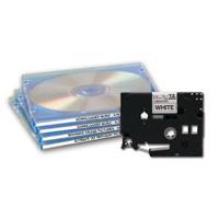 Brother TZeN201 Labelprinter tape