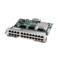 Cisco SM-ES2-24= Netwerkswitch module