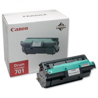 Canon 701 Printerdrum - Zwart
