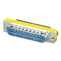 Black Box Protecteur de port Adaptateur de câble - Argent,Jaune